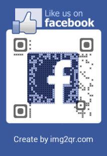 Facebook Dynamic QR Code Generator Example